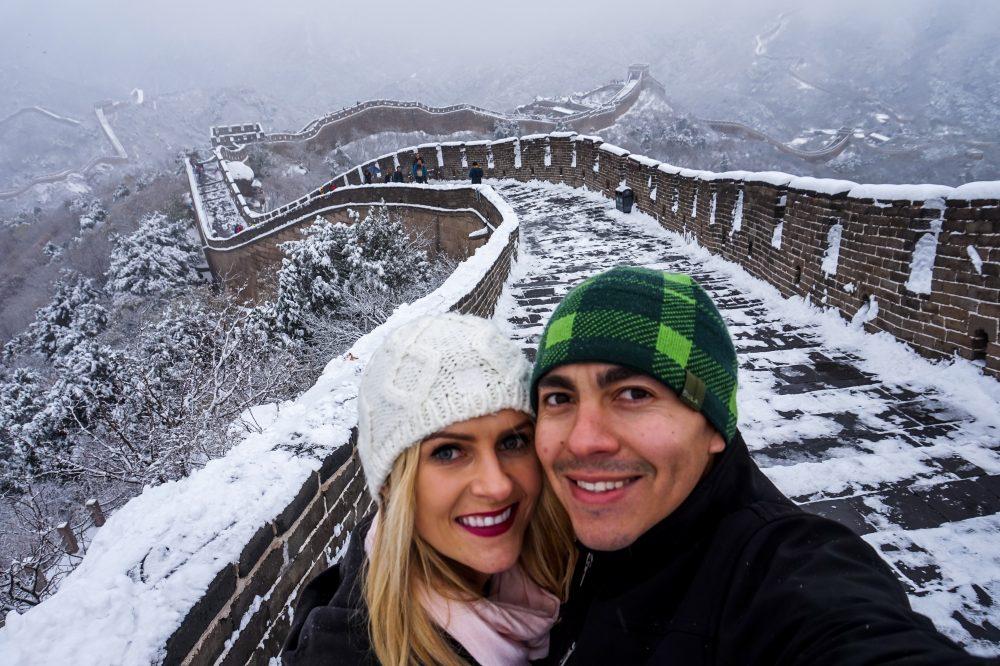 Great Wall I