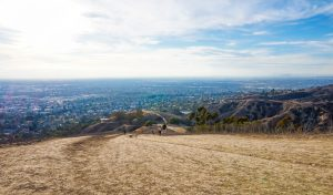 Hellmans Park Whittier California