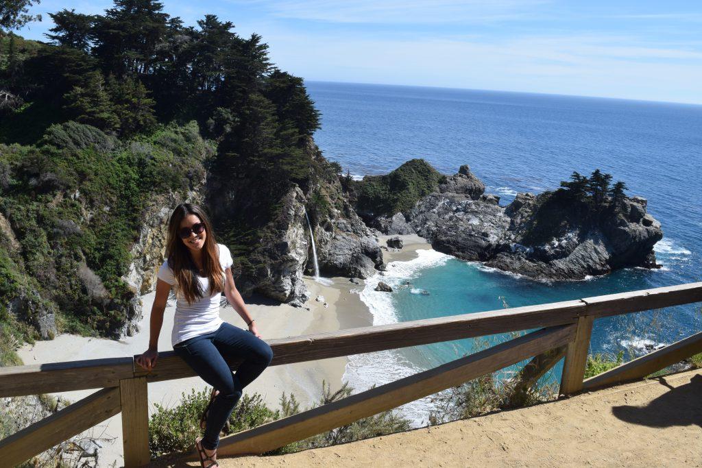 California Big Sur