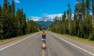 Oregon Road Trip USA