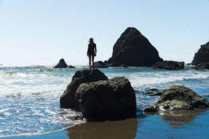 Samuel H Boardman State Scenic Corridor Oregon Coast