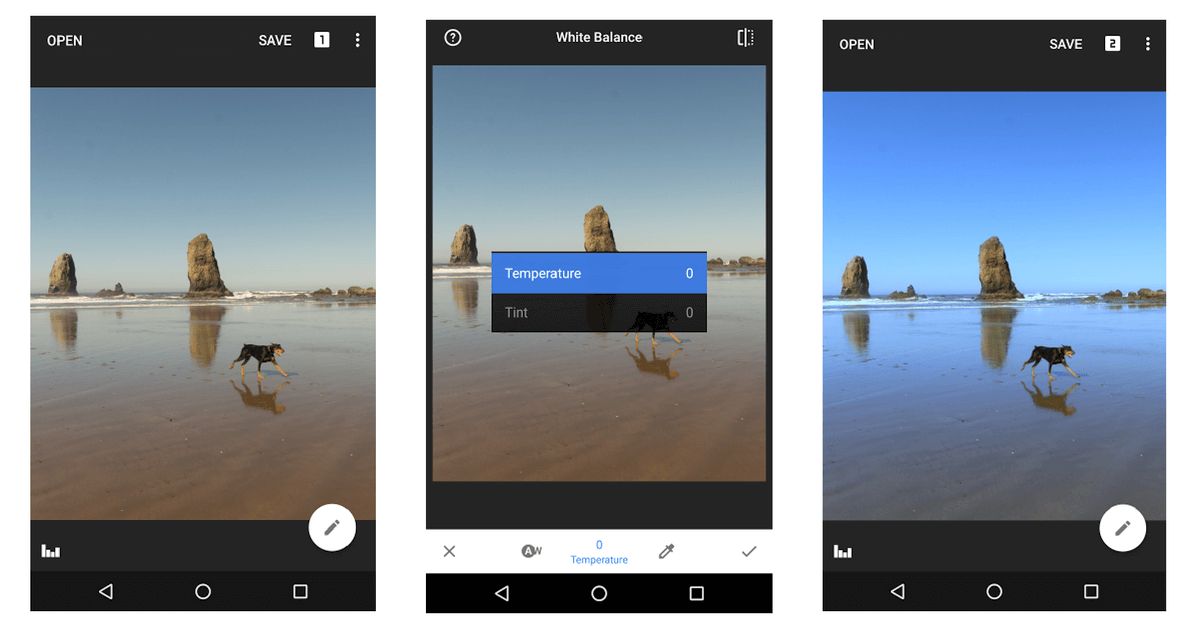 how-to-use-white-balance-temperature-and-tint-in-snapseed
