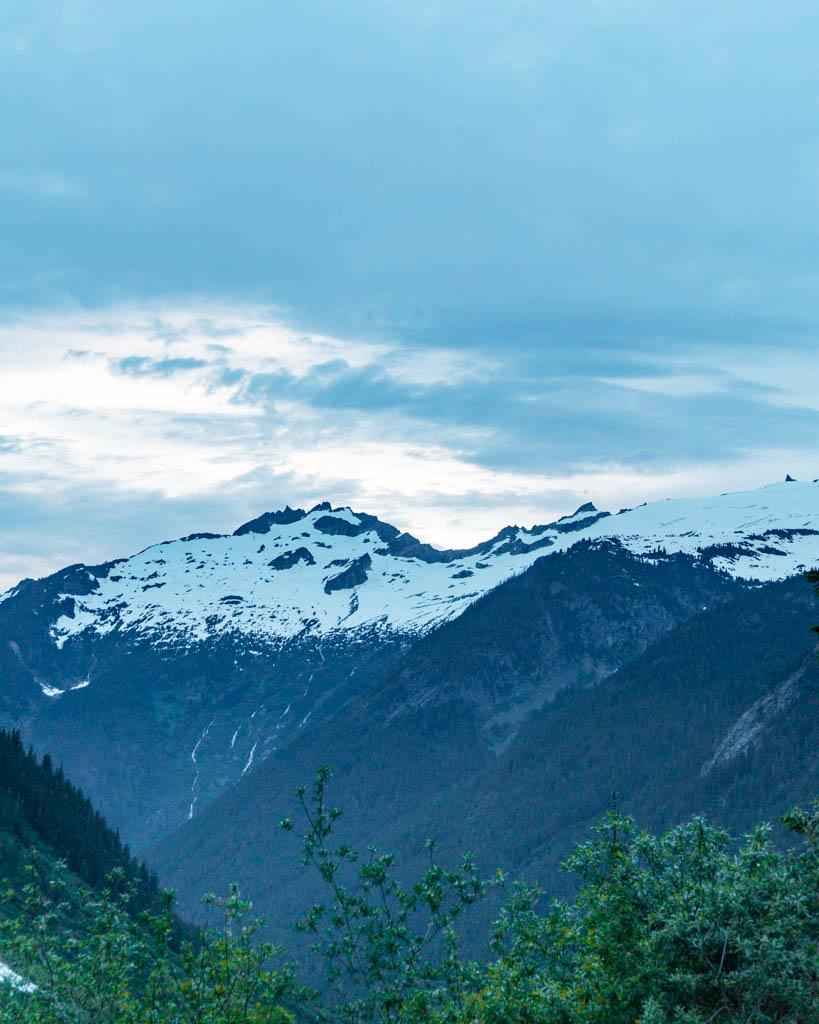North Cascades National Park in Washington