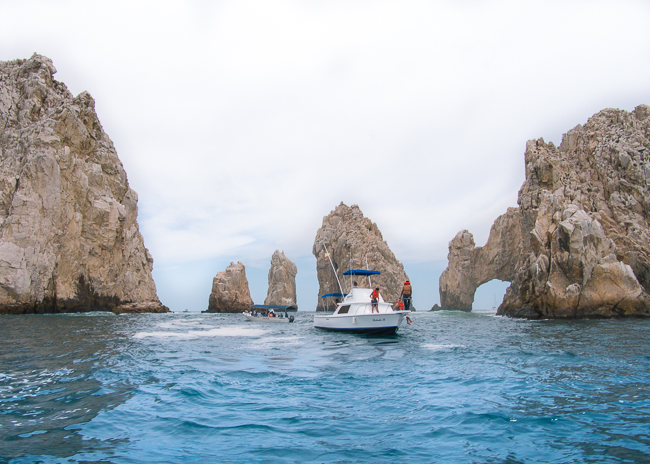 Arch Cabo San Lucas Mexico