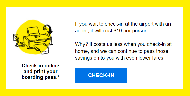 Spirit Airlines Check In >> How To Fly Cheap With Spirit Airlines