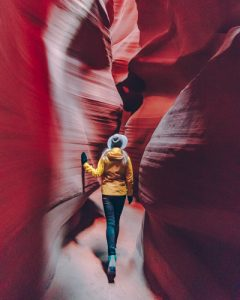 antelope canyon page arizona