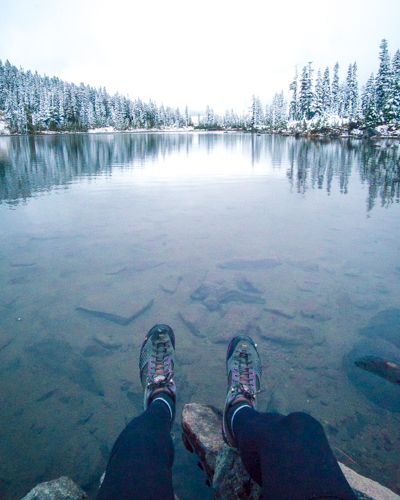 whitewater trail oregon