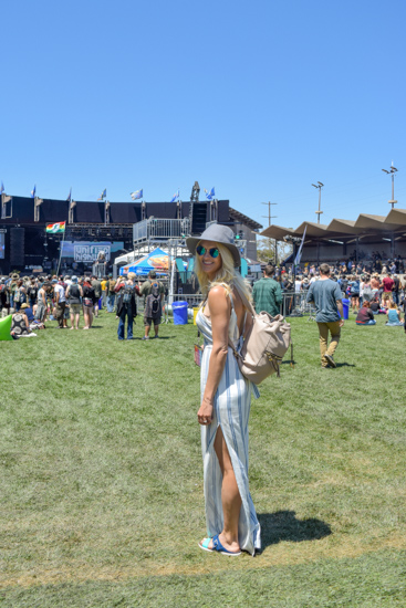 Cali Roots Festival Monterey