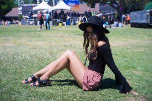 DSW California Roots Festival