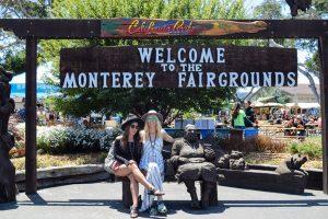Monterey Fairgrounds California