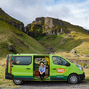 The Ultimate Guide To Conquering Iceland In a Camper Van