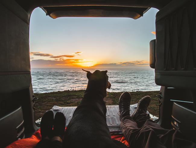 camper car conversion
