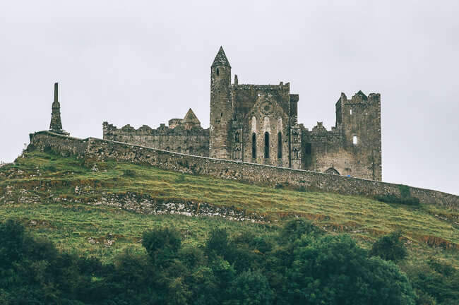 Things to see and do in Ireland Cashel Castle