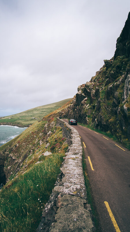 Things to see and do in Ireland Slea Head Drive Dingle Peninsula