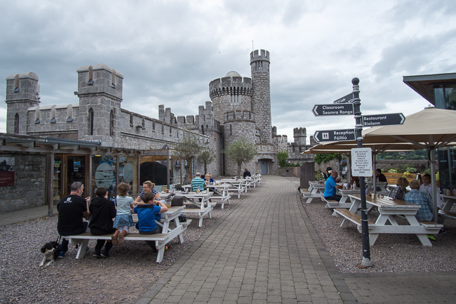 Things to see cork ireland Blackrock castle