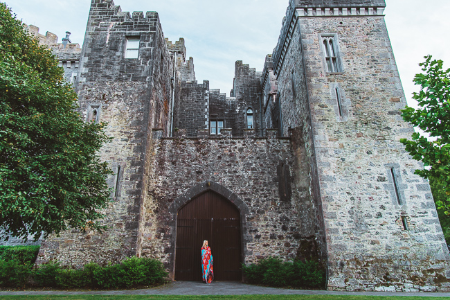 ireland road trip vacation ashford castle places to see
