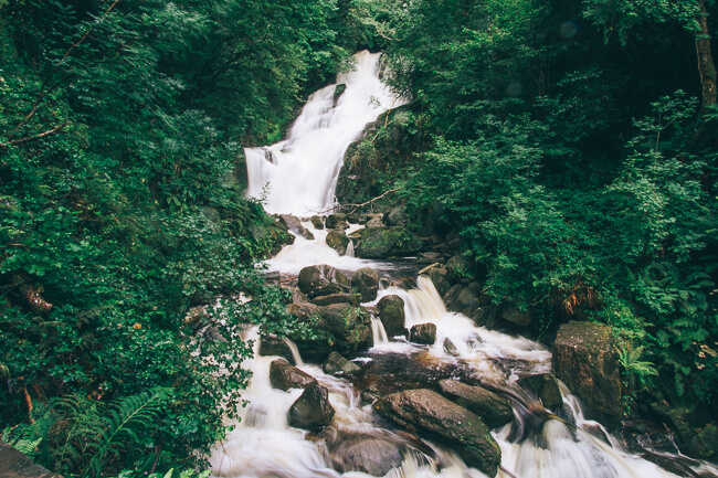 things to see and do in Ireland Killarney National Park