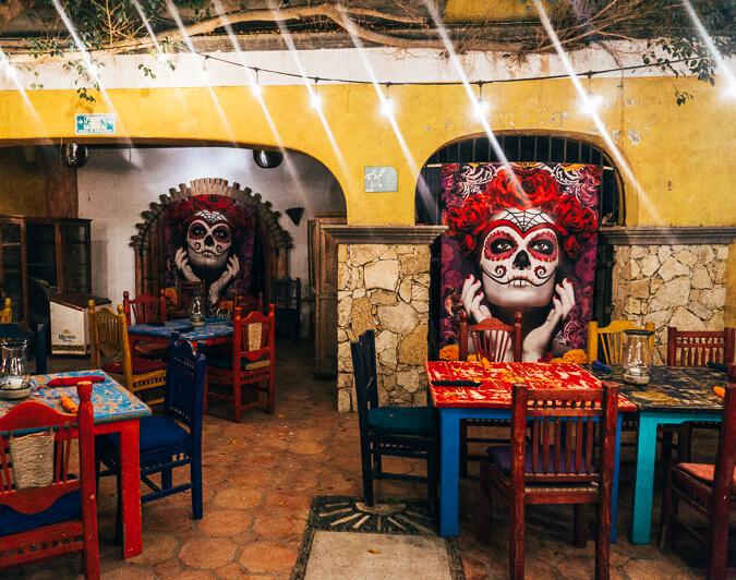 baja california mexico san jose del cabo restaurants