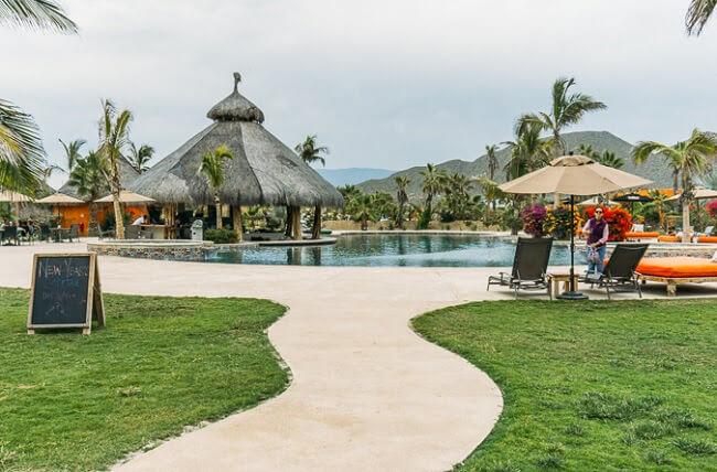 baja california resports cerritos surf town mexico