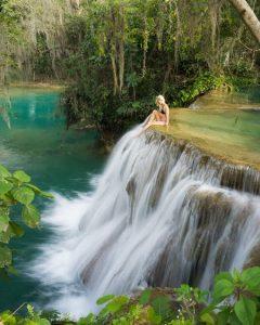 best tripod for waterfalls