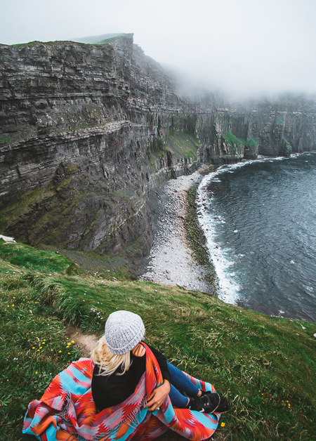 ireland cliffs of moher hike best places to visit ireland