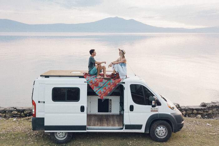 Diy Promaster Campervan Conversion Guide Part I Fun Life Crisis