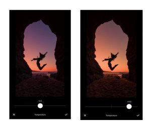 what is the best photo editing app vsco