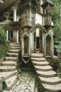 las pozas edward james surrealist garden xilitla san luis potosi