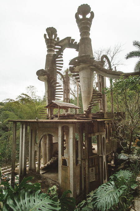 las pozas edward james surrealist garden xilitla