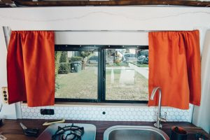 promaster camper van conversion accessories curtains
