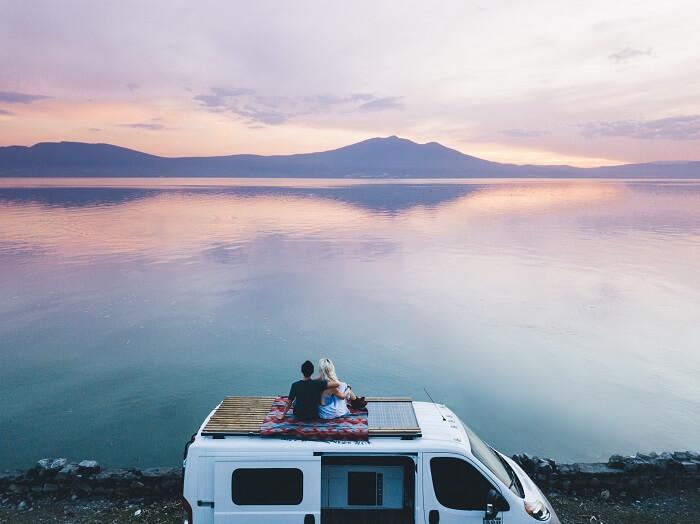 ram promaster campervan conversion kit