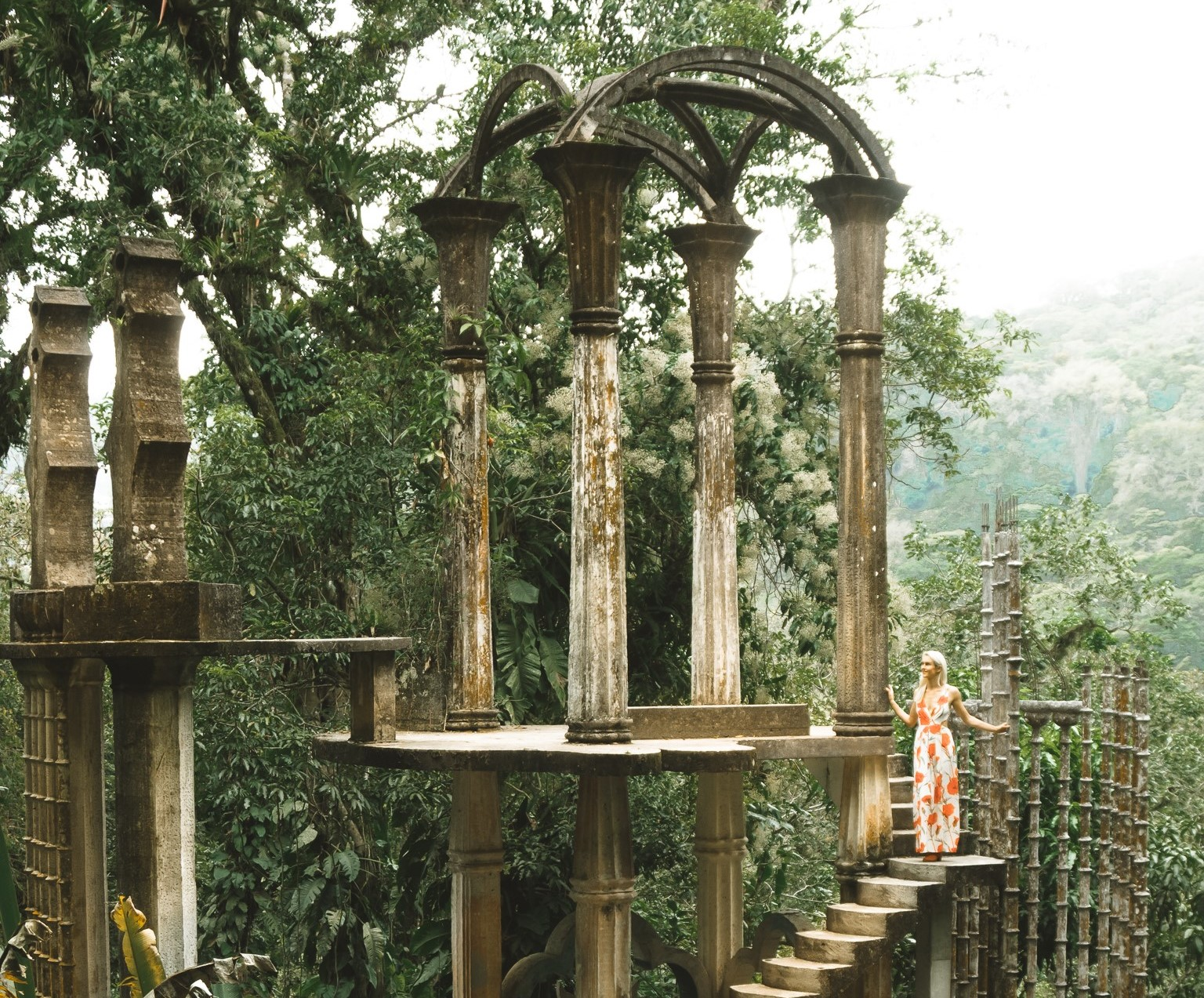top things to see and do in la huasteca potosina mexico las pozas edward james surrealist garden xilitla san luis potosi