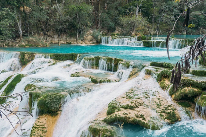 el meco waterfall huasteca potosina tips for travel mexico