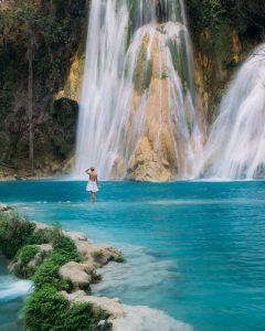 minas viejas top san luis potosi waterfalls mexico