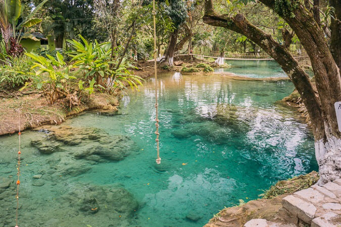 tamasopo waterfalls best san luis potosi attractions mexico