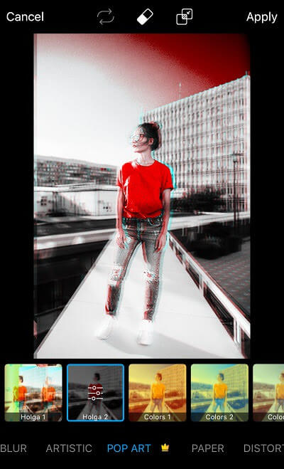 How To Create 8 Amazing Looks With PicsArt Photo Editor