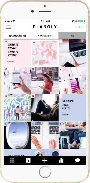 Planoly-Best-Apps-For-Instagram