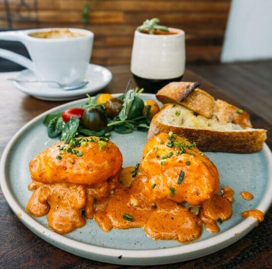 Foodie best apps for Instagram editing
