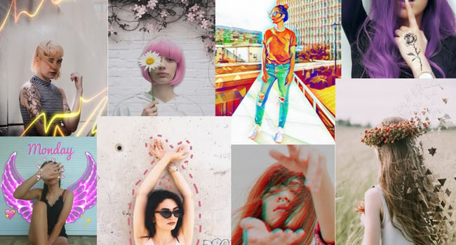 how to edit with picsart photo editor
