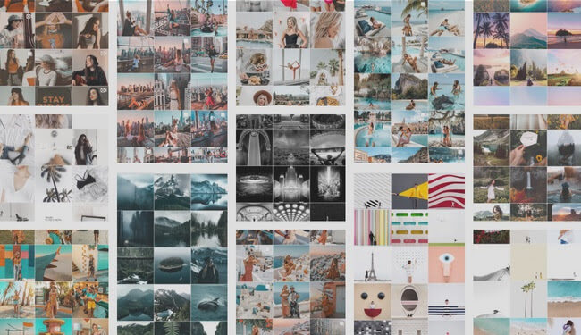 45 Best Instagram Theme Ideas & How To Create Them