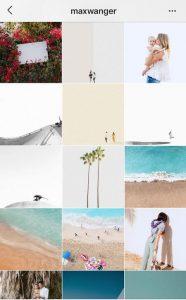 Instagram aesthetic ideas minimalist instagram feed