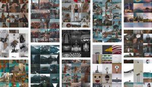best instagram themes instagram theme ideas