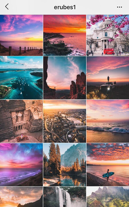 45 Best Instagram Theme Ideas How To Create Them