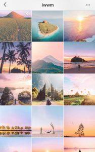 cute instagram feeds pastel instagram theme