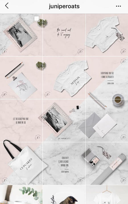 instagram layout ideas puzzple instagram theme