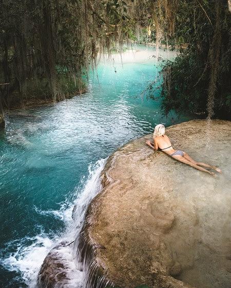 less popular mexico destinations tamasopo huasteca potosina