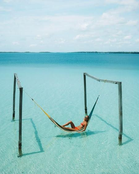 non touristy mexico destinations bacalar