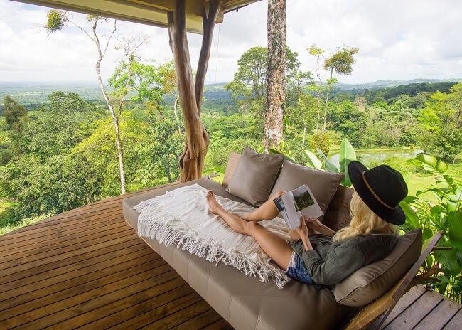 origins lodge best luxury eco lodge in costa rica
