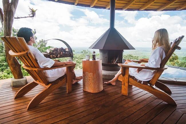 origins lodge costa rica rainforest resort all inclusive