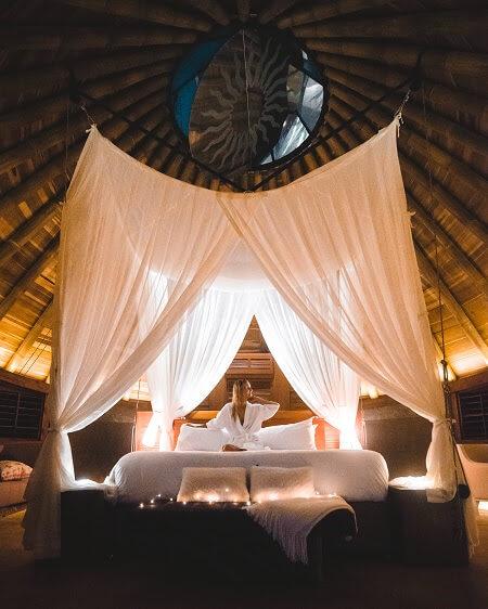 origins lodge eco resort in costa rica